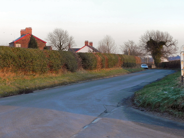 Red House Lane