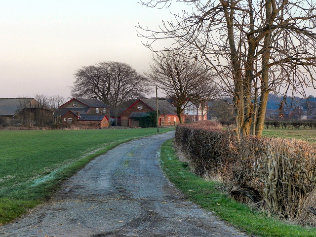 Red Beech Farm