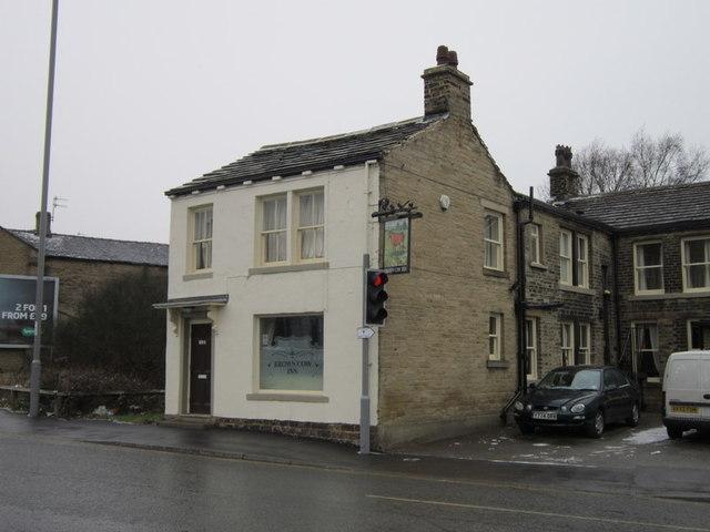 The Brown Cow, on Little Horton Lane, Bradford