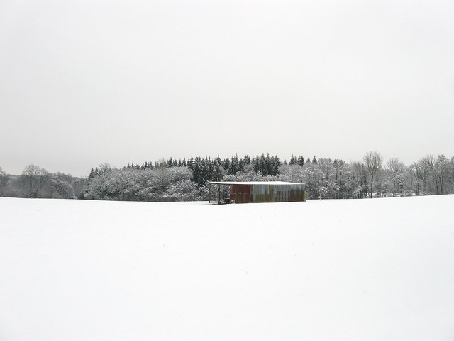 Barn, Great Smithlands