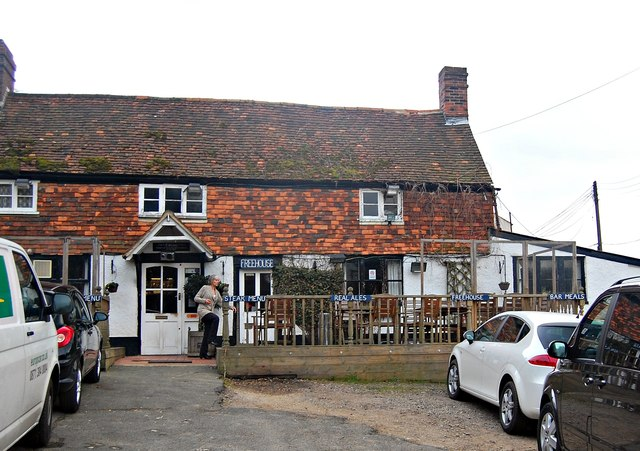 The Plough, Basted