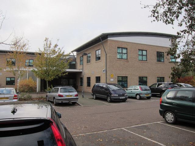 Chesterton Medical Centre, Union Lane