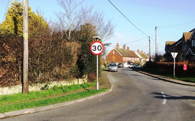 Victoria Road, Windmill Hill, East Sussex