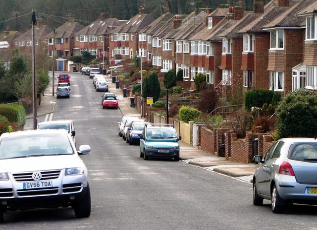 Peppercombe Road, Eastbourne