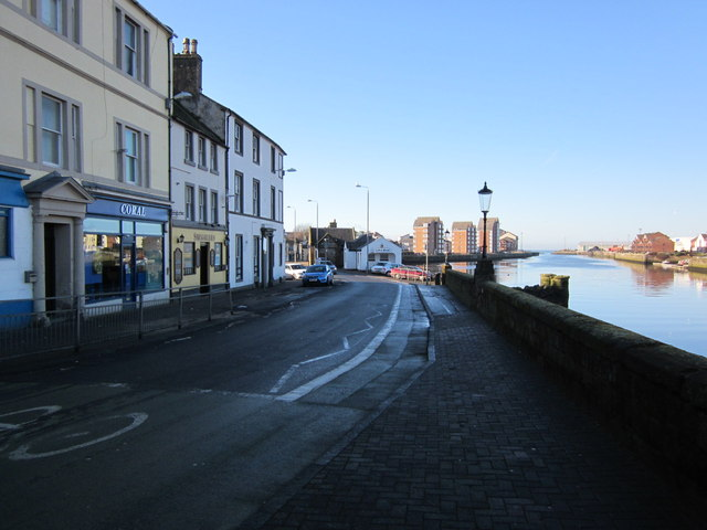 South Harbour Street
