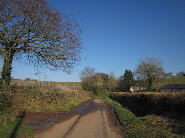 Lane, Pirzwell