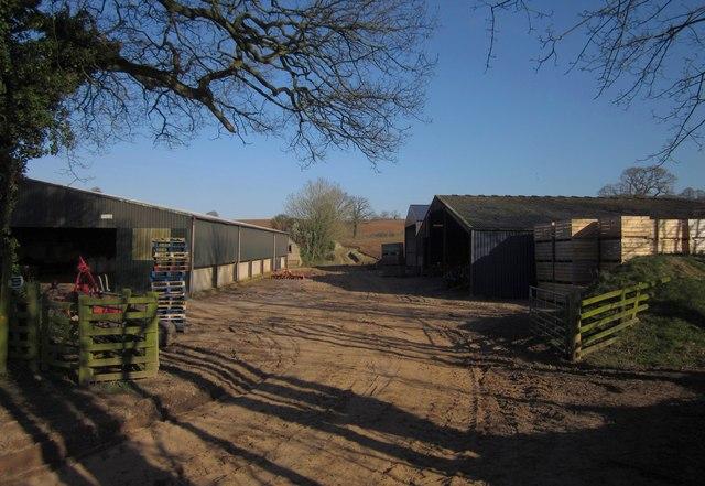 Highwood's Farm