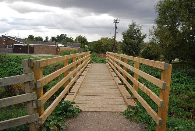 Bushman's Bridge