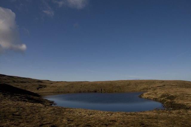 Loch Mhurchaidh, Islay