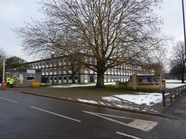 RTC Business Park, London Road