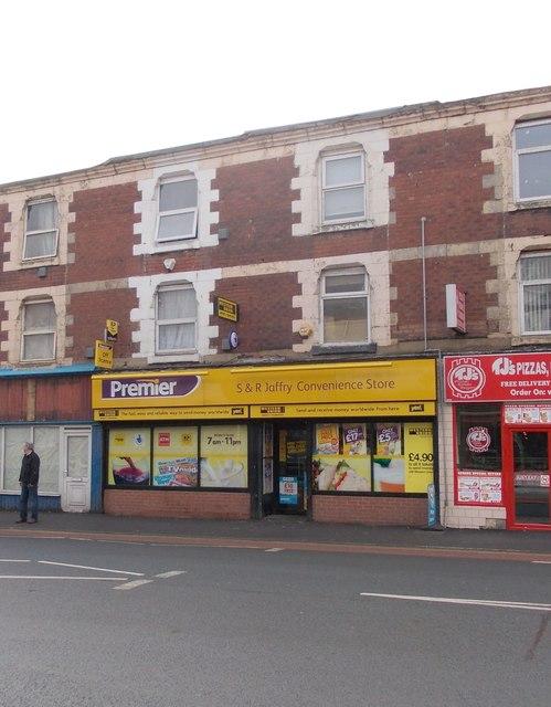 Premier Convenience Store - Kirkstall Road