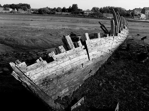 Mine countermeasures vessel, Forton Lake