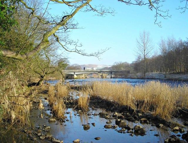 Bolton Bridges