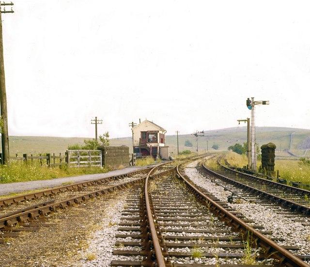 Parsley Hay 1967