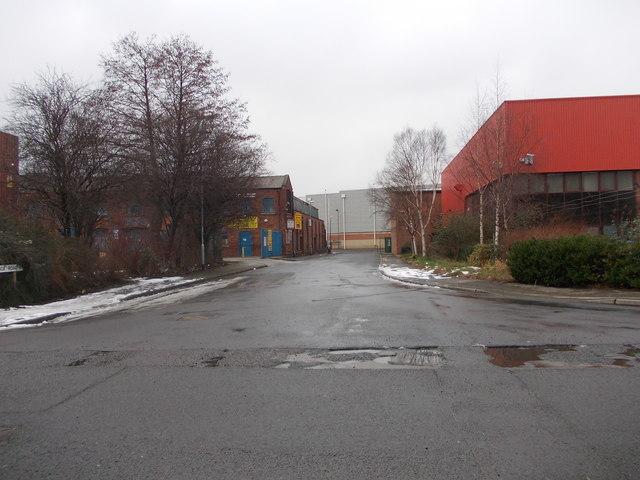Lennox Road - Milford Place