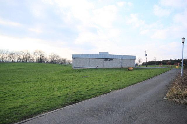 Community Centre North Queensferry