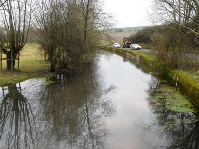 River Ebble, Broad Chalke - 20