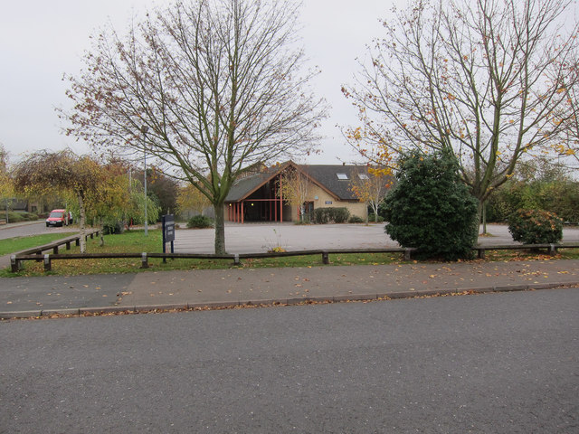 Nuffield Road Medical Centre, Chesterton