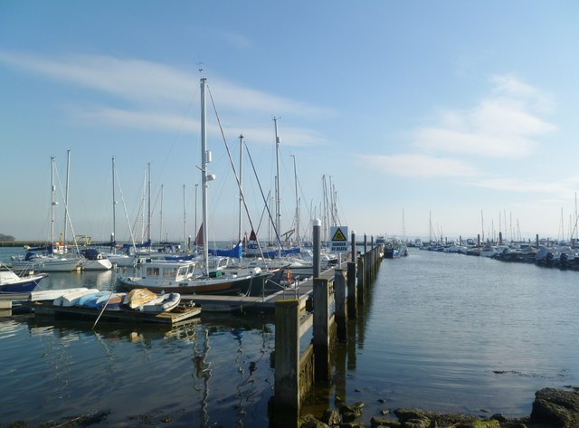 Lymington Yacht Haven