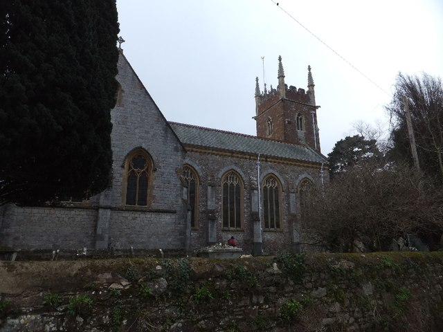 St Gregory's parish church