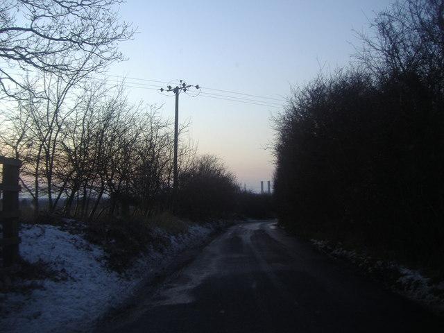 Low Hill Road, Roydon