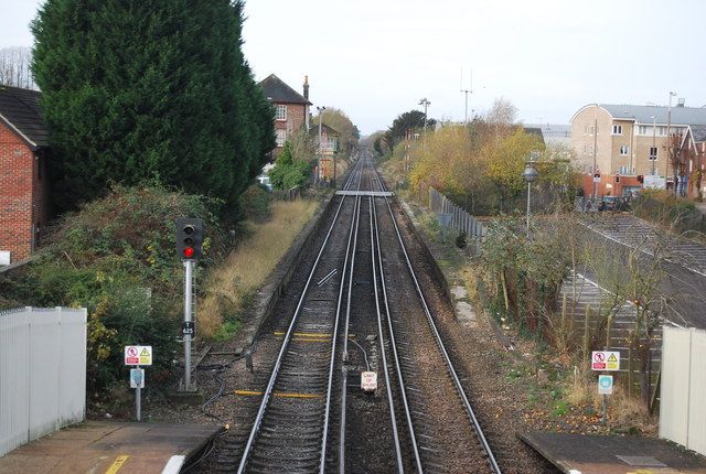 The Arun Valley Line