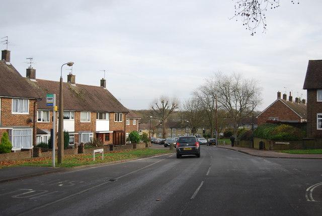 Southgate Drive