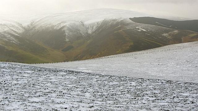 Glenrath Hill