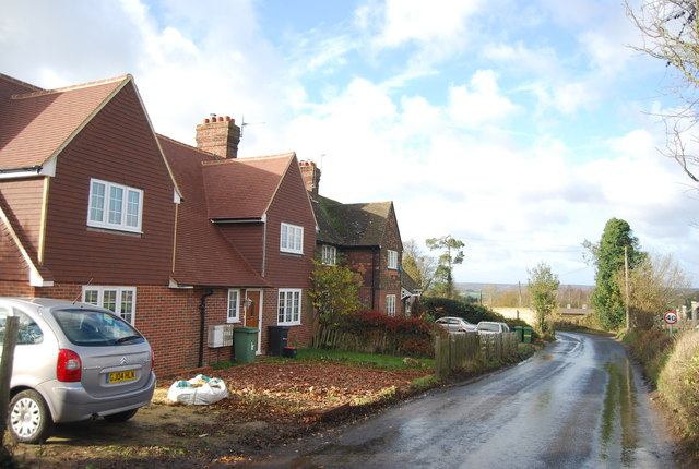 Ewell Manor Cottages