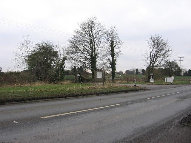 Roman Lodge Farm and Lansdown Poultry Farm