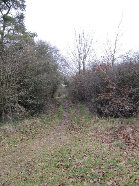 To the Berkshire Circular Route