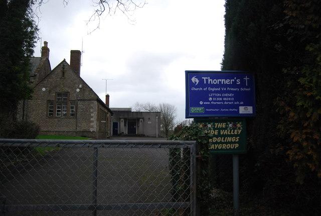 Thorner's School