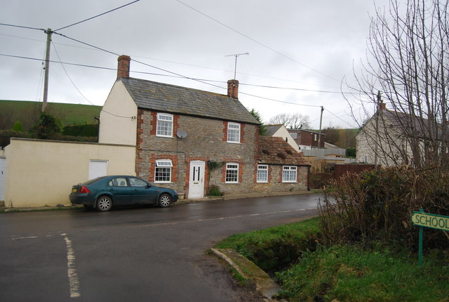 Cottage, Litton Lane