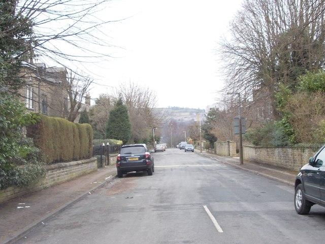 Victoria Park - Fern Hill Road