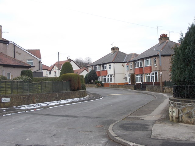Fairway - Grosvenor Road