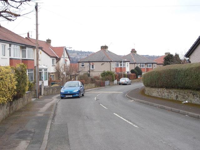 Fairway - Fern Hill Road