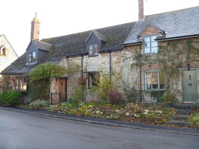 Halford Cottages