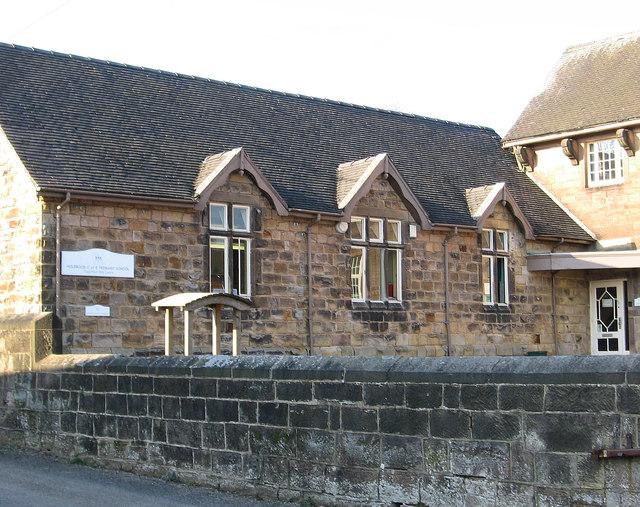 Holbrook - Primary School