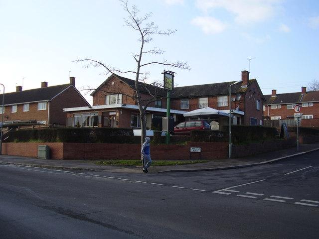 The Devon Yeoman Public House, Beacon Lane