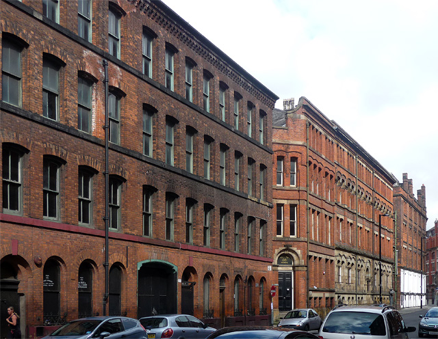 56-60 Dale Street, Manchester