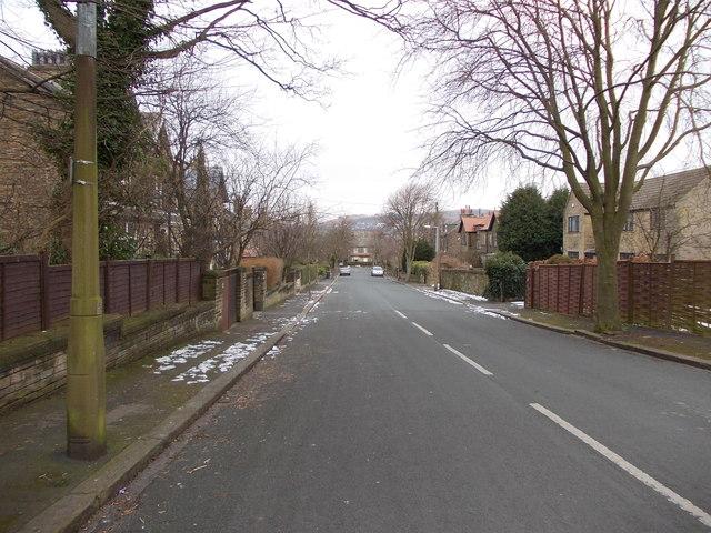 The Grove - Ashfield Road