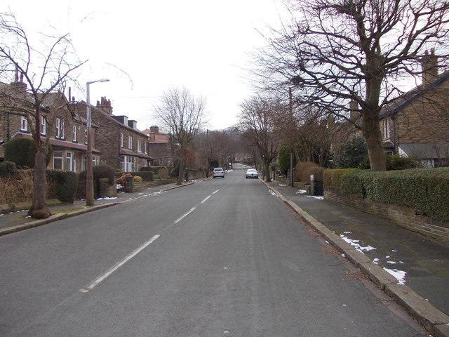 The Grove - Moorhead Terrace