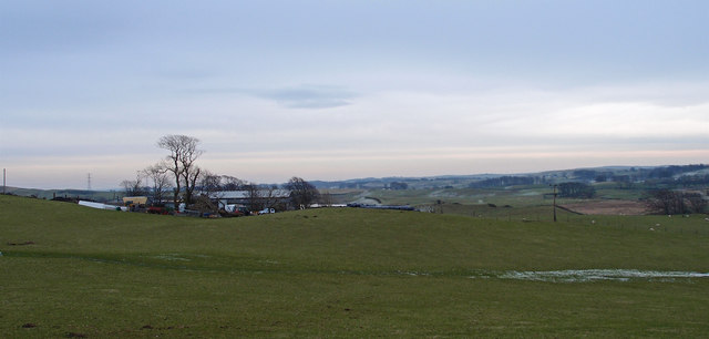 Muirhead Farm