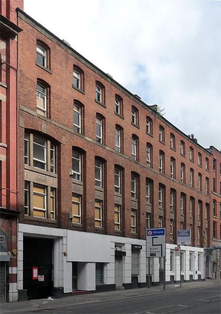 45-47 Newton Street, Manchester