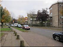 TL4661 : Campkin Road, Cambridge by Hugh Venables