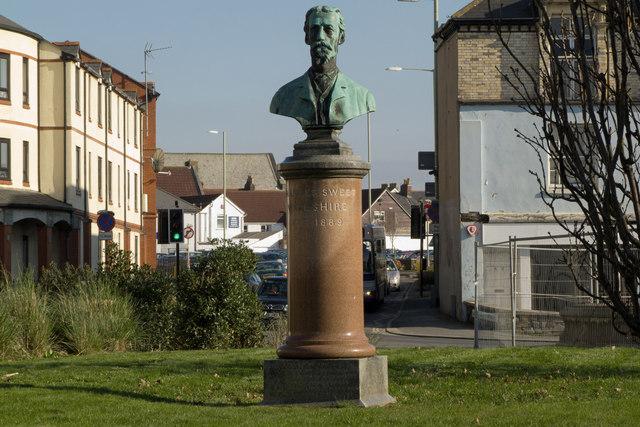 Charles Sweet Willshire