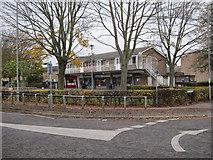 TL4661 : Tesco Express, Campkin Road by Hugh Venables