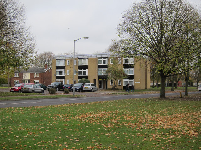 Campkin Court