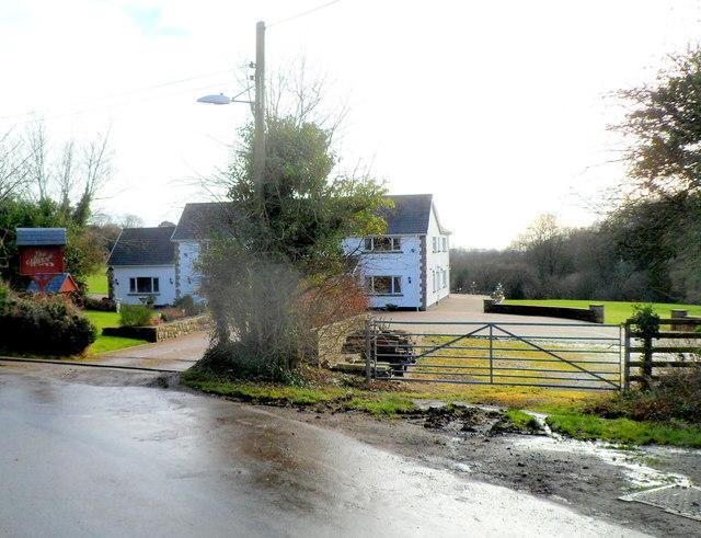 The Haven, Sluvad Road