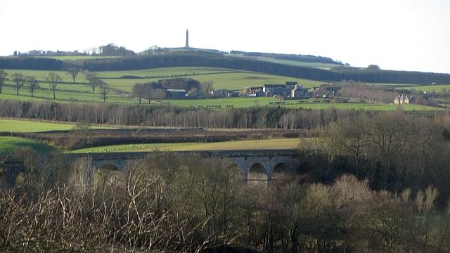 Roxburgh Viaduct
